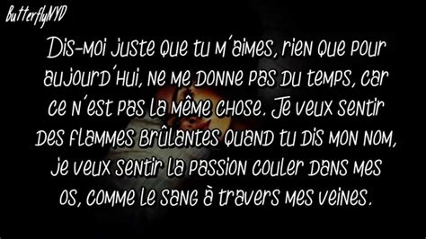 Jessie Ware- Say you love me- Traduction Française - YouTube