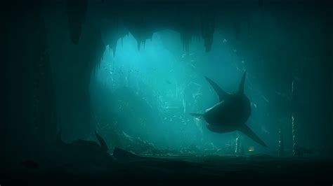 Megalodon Film Complet en Streaming VF - Time2Watch