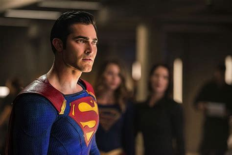 Rumours of a CW Superman TV show reportedly debunked