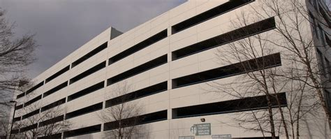 East Tennessee Children's Hospital Garage | Johnson