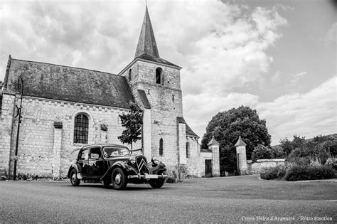Rent a vintage and classic cars Angers, Loire Valley