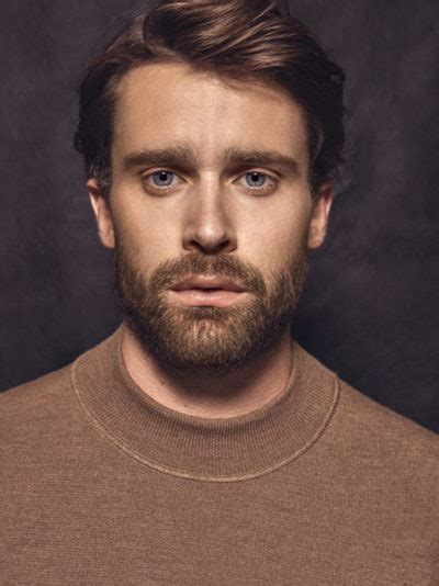 Christian Cooke - Interview Magazine